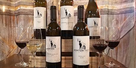 Ashton Troy Winemaker Dinner tickets