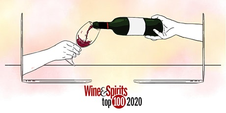 Wine & Spirits Top 100 Sessions tickets