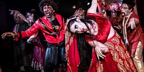 Learn & Perform The Bollywood Thriller Halloween Dance w/ DJ Prashant tickets
