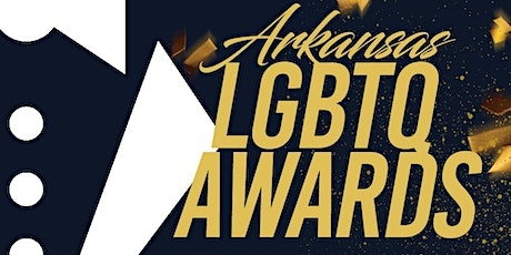 Central Arkansas LGBTQ AWARDS tickets