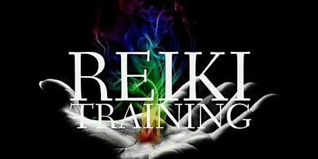 Reiki 1 and 2 Certified Training tickets