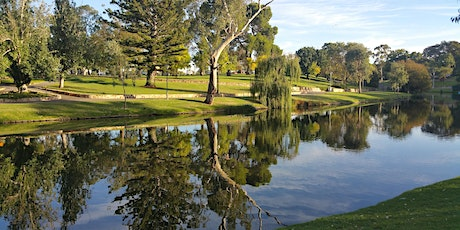 Guided Walk through Red Gum Park / Karrawirra (Park 12) tickets