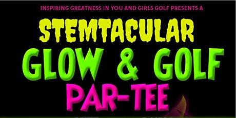 Glow and Golf Par-tee tickets