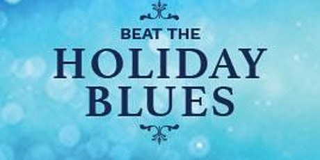 Artofme RVA presents: Beat the Holiday Blues Workshop tickets