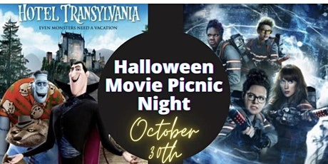 Halloween Movie Spooktacular tickets