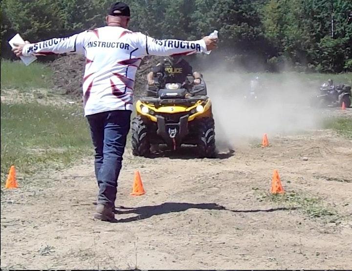 RCATV CASI ATV RiderCourse June 19, 2021 image
