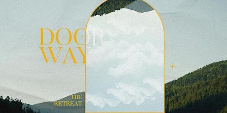 Youth - Door Way the Retreat tickets