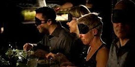 Dinner in the dark...Halloween style! tickets