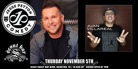 Jesse Peyton w/ Juan Villareal & friends tickets