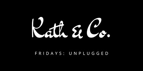 Friday Unplugged  Balcony Bar in Siberia - Kath & Co tickets
