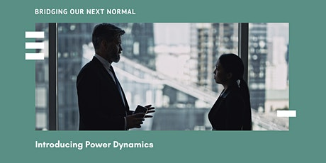 Introducing Power Dynamics