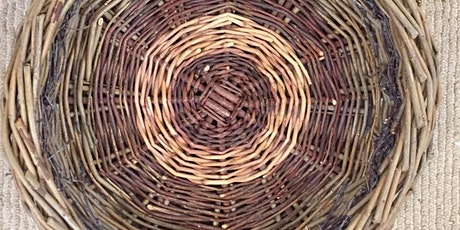 Traditional Basket Making (1 day) for all abilities tickets
