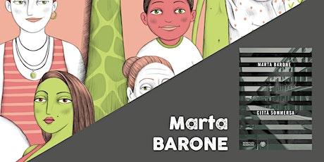 Nuotare nel passato > Marta Barone (III-IV-V SECONDARIA 2^ GRADO) biglietti