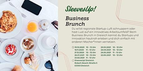 Business Brunch Dreieich Tickets