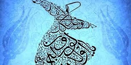 Sufi Mindfulness tickets