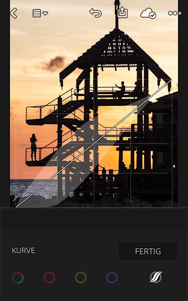 Lightroom Akademie: Der mobile Lightroom-Workflow: Bild