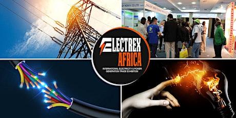 Electrex Africa 2021 tickets