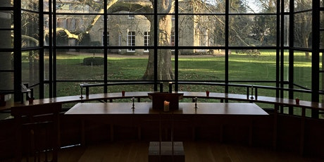 Fitzwilliam Chapel Choral Evensong tickets