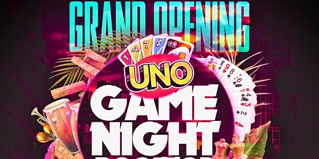 GameNight Wednesday's tickets