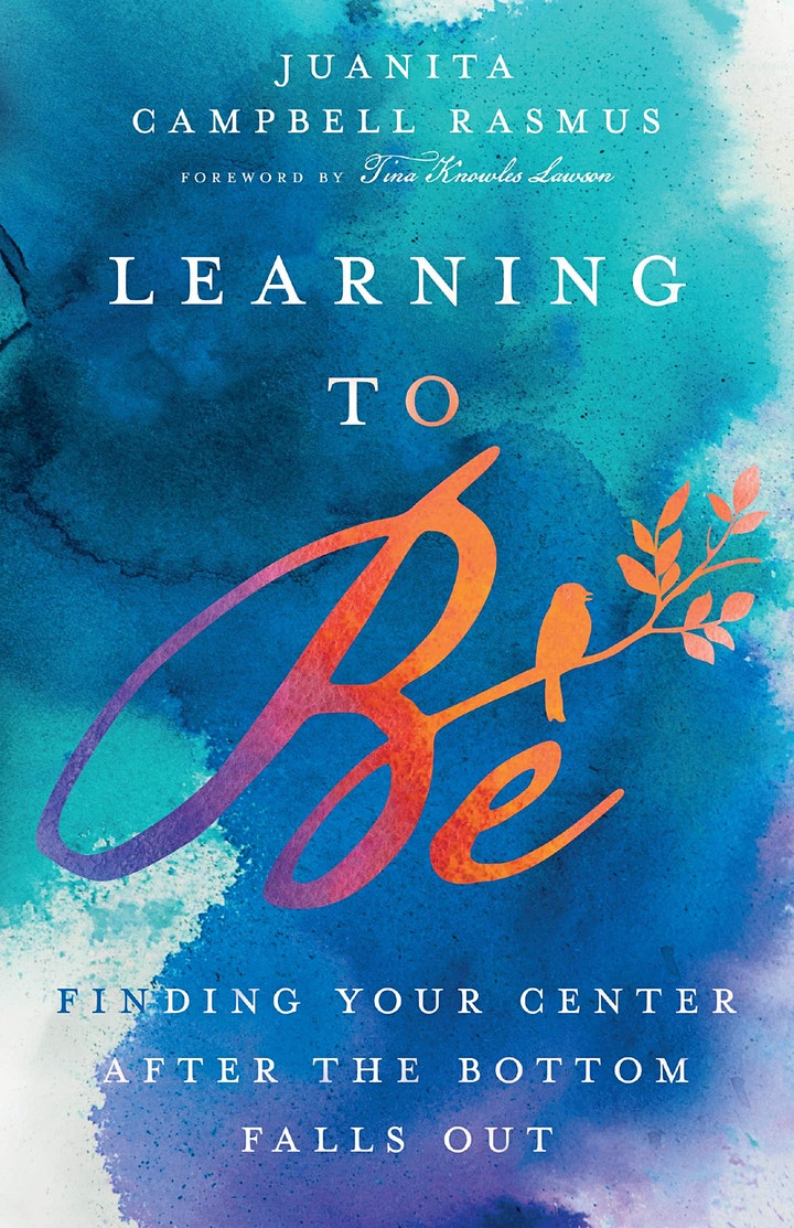 The Learning to Be:  IMMERSIVE (Virtual and LIVE IN- Person Event) image