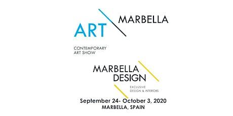 Marbella Design Finsa tickets