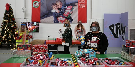 Operation Christmas Child - South East Processing Centre 2020 tickets