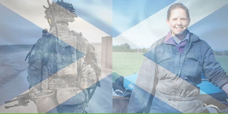 RURAL CAREERS INSIGHT DAY - SCOTTISH VETERANS tickets