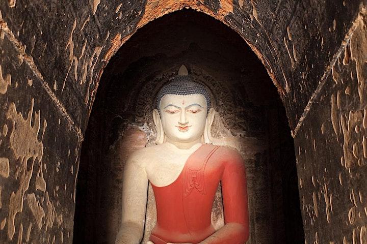 Myanmar (Burma) Photographic Adventure - w/ Albert Normandin & Marc Koegel image