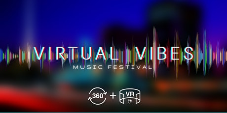 Virtual Vibes Music Festival tickets