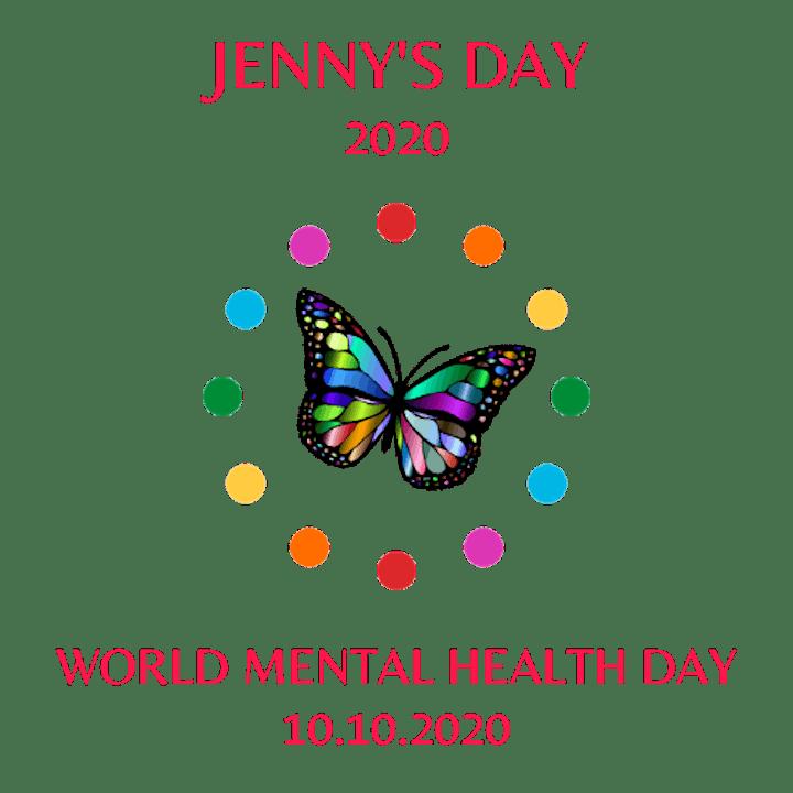 Jenny's Day image