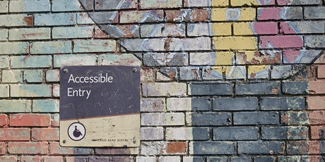 Disclose This! Advancing Disability Awareness in Libraries and Archives tickets