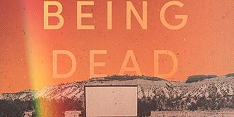 Rules for Being Dead By Kim Powers Virtual Book Event 11/4/20 at 6pm tickets