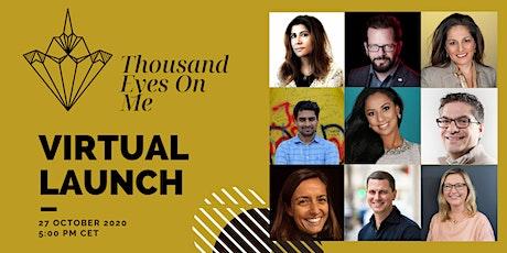 Virtual Launch: The Leadership Gap & Personal Branding tickets
