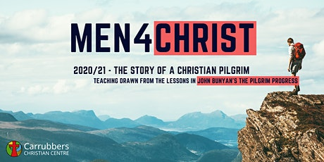 Men For Christ tickets