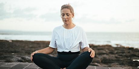 Meditation entdecken mit den Vayus Tickets