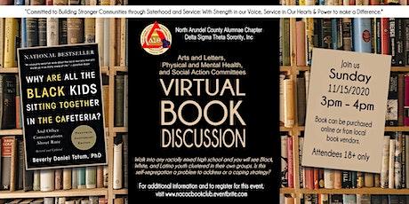 NACAC Virtual Book Club tickets
