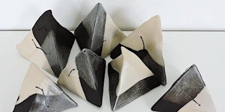 Christmas Ceramics Workshop tickets