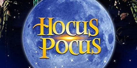 HOCUS POCUS AT BDI (Friday October 30th) tickets