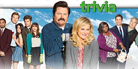 Parks and Recreation Trivia Live-Stream tickets