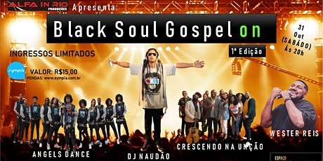 BLACK SOUL GOSPEL ON