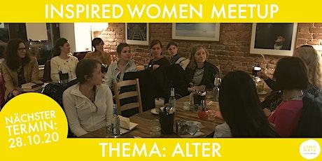 INSPIRED WOMEN Meetup Köln/Bonn am 28.10.2020 Tickets