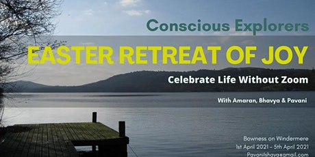 Easter Meditation Retreat in the Lake District tickets