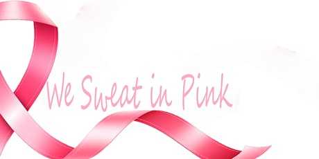 We Sweat in Pink 2020 Fundraiser: ZOOM YOGA! tickets