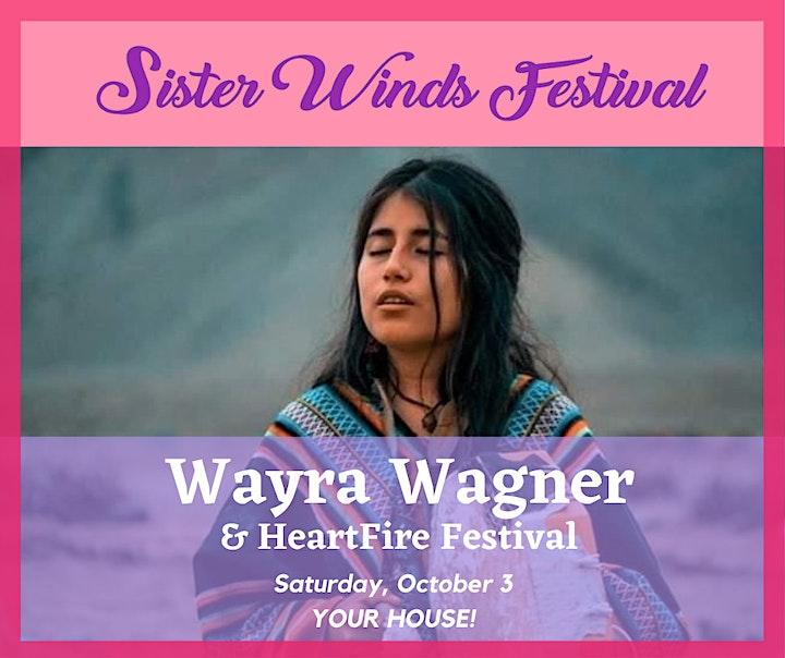 Sister Winds Festival image