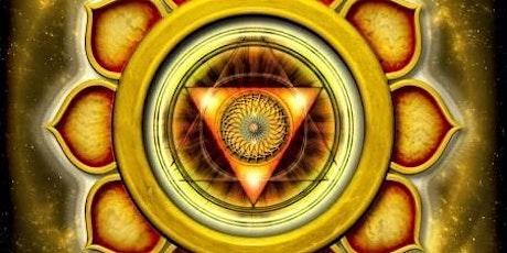 Exploring the Solar Plexus Chakra tickets
