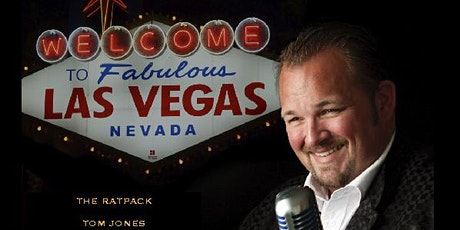 BEN LAKE SINGS THE LEGENDS OF VEGAS tickets