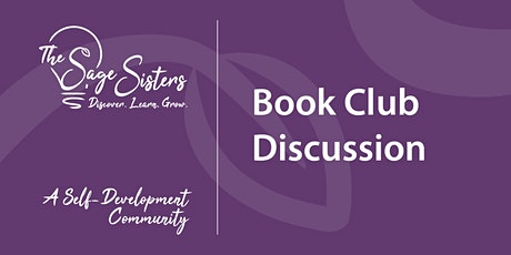 The Sage Sisters Book Club Discussion: The Little Book of Stoicism tickets