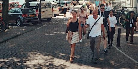 Een verborgen kant van Amsterdam. De LHBT/gay geschiedenis van Amsterdam tickets