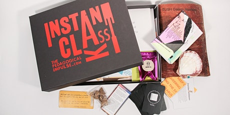 The Instant Class Kit: Socially-engaged art as radical pedagogy tickets