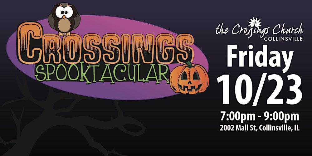 Collinsville Ok Halloween 2020 Collinsville Halloween Spooktacular 2020 Tickets, Fri, Oct 23